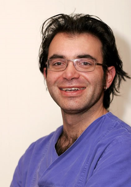 Dr. Giovanni Ettorre