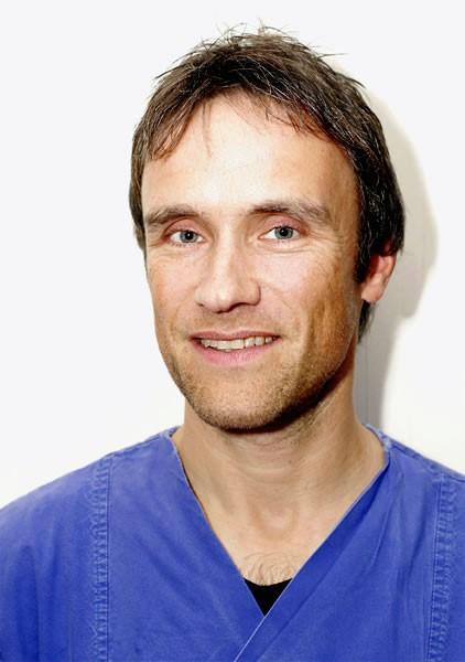 Dr. med. Johannes Hafer